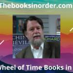 robert jordan wheel of time series, wheel of time book order, wheel of time books, wheel of time reading order
