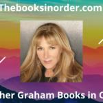 heather graham author, heather graham books, heather graham books in order, heather graham books list