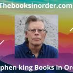 stephen king books in order, stephen king novels, stephen king reading order, stephen king books