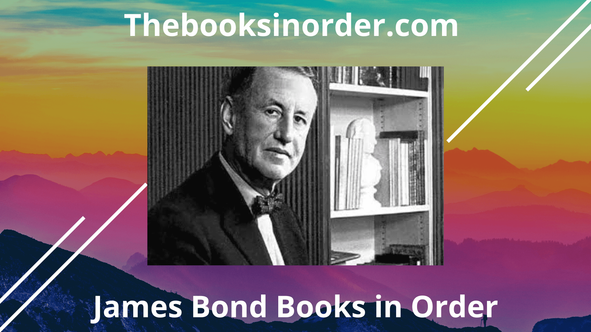 bondbooks, james bond book order, james bond books, james bond books in order, james bond novels