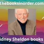 sidney sheldon books in order