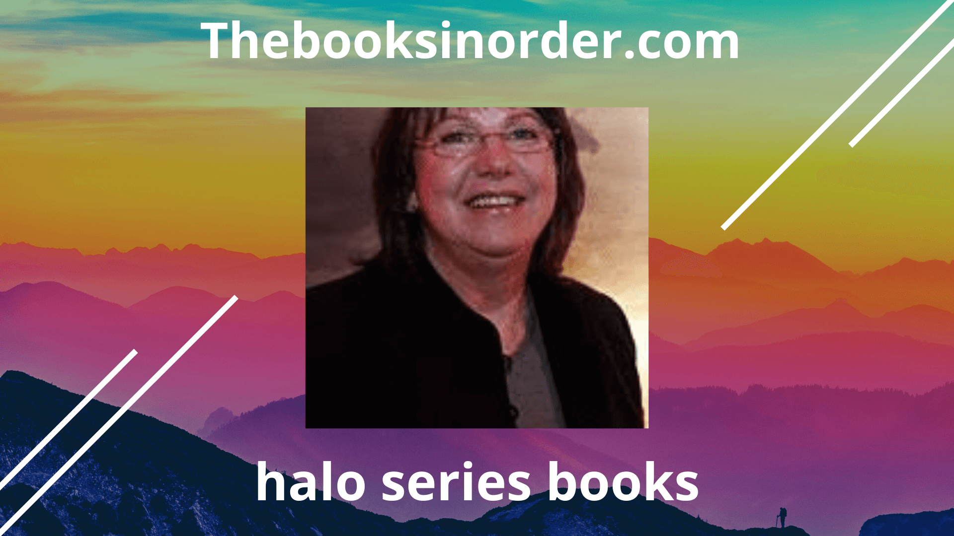halo books in order
