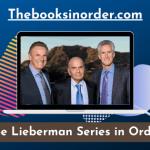 Abe Lieberman Series in Order